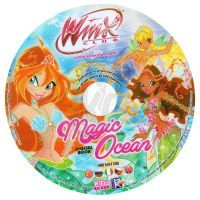 Panenka WinX Magic Ocean - Layla 3