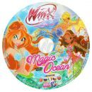 Panenka WinX Magic Ocean - Layla 3