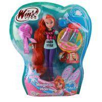 Panenka WinX Magical Hair - Bloom 2