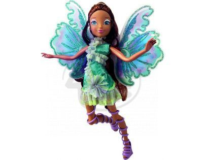 Winx Mythix Fairy - Layla