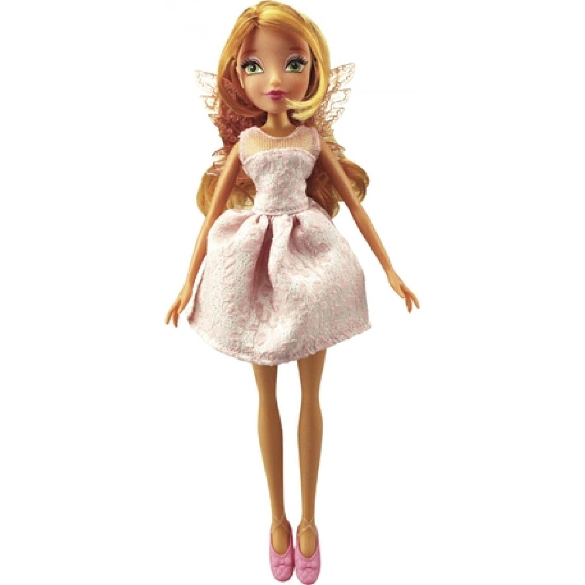 Panenka WinX Fairy Miss - Flora