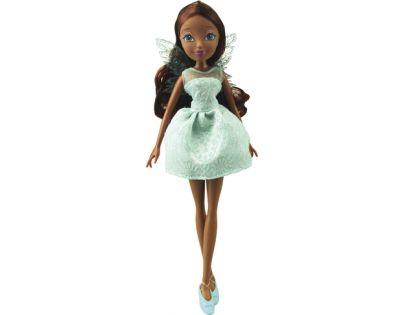 Panenka WinX Fairy Miss - Layla