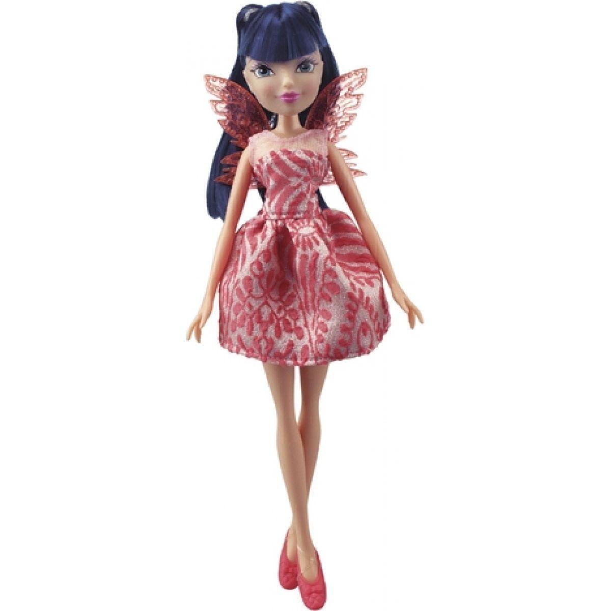 Panenka WinX Fairy Miss - Músa