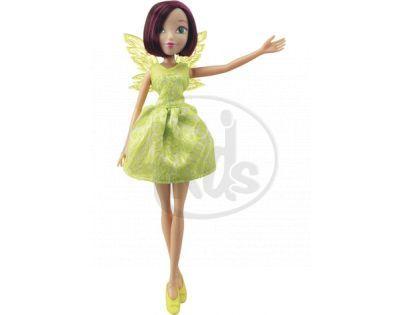 Panenka WinX Fairy Miss - Tecna