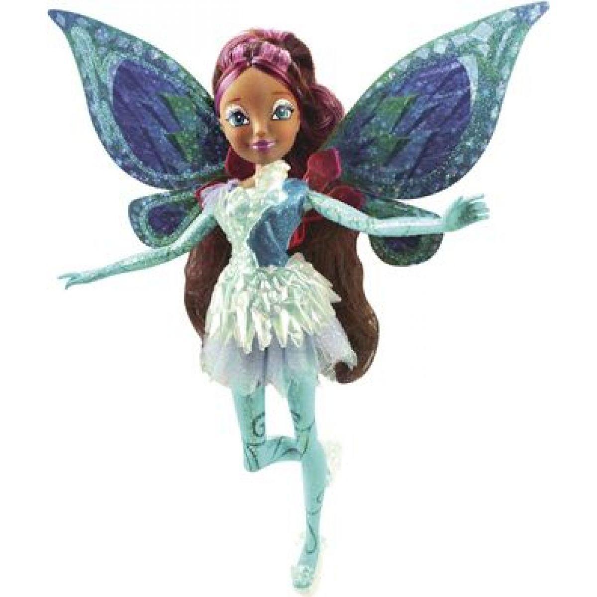 Winx Panenka Tynix Fairy - Layla