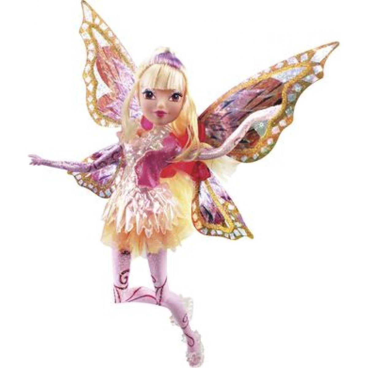 Winx Panenka Tynix Fairy - Stella