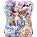 Winx Panenka Tynix Fairy - Stella 2