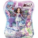 Winx Panenka Tynix Fairy - Tecna 2