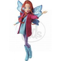 Winx Panenka Winter Magic - Bloom