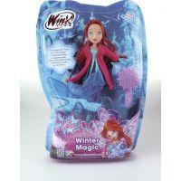 Winx Panenka Winter Magic - Bloom 2