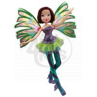 WinX Sirenix Fairy - Tecna