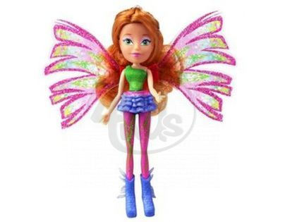 WinX Sirenix Mini Magic Panenka - Flora