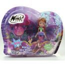 WinX Sirenix Mini Magic Panenka - Flora 2
