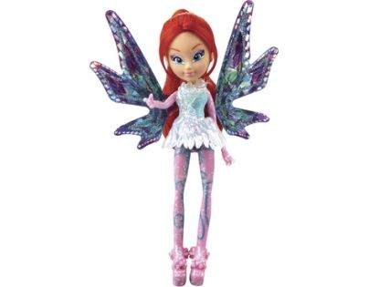 Winx Tynix Mini Dolls - Bloom