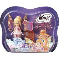 Winx Tynix Mini Dolls - Stella 2