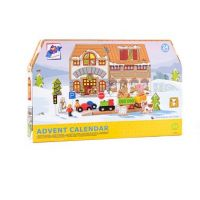Woody Adventní kalendář 3