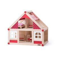Woody Domeček malý s příslušenstvím - Poškozený obal