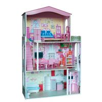 Woody 91163 - Velký domeček pro panenky typu Barbie 2