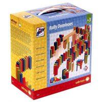 Woody Domino: Rally 2