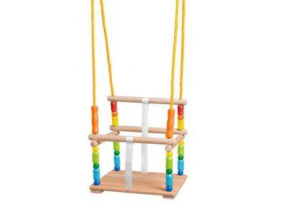 Woody Houpačka s ohrádkou barevná 10317