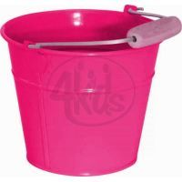 Woody Kbelík kovový - Růžová