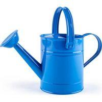 Woody Kropící konev modrá kov