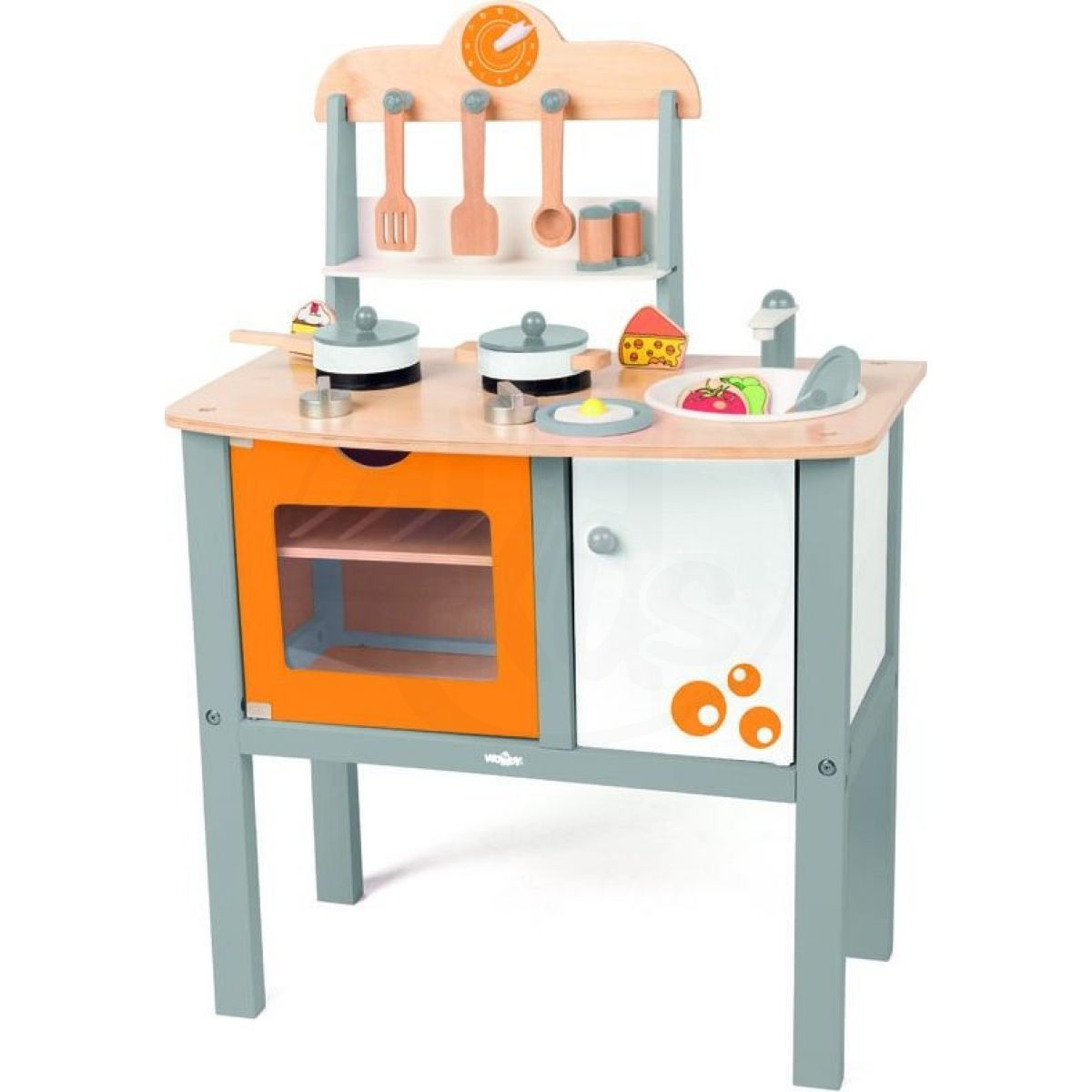 Woody Kuchyňka malá Buona Cucina