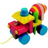 Woody 90102 - Montážní automíchačka
