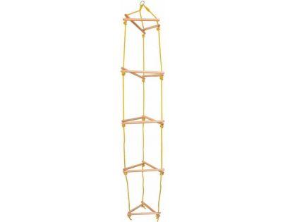 Woody Provazový žebřík - Věž