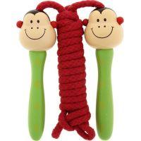 Woody Švihadlo Africká zvířátka - Opice