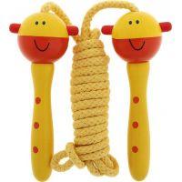 Woody Švihadlo Africká zvířátka - Žirafa