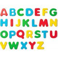 Woody Tabule ABC s písmeny s rolí papíru a kelímky 3