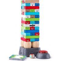 Woody Veža elektronická hra s časovačom