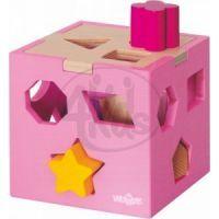 Woody 91305 - Vkládací krabička - Trendy