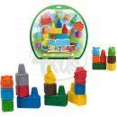 Wooky Block Crayon Farma pastelky 20ks 2