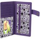 Wooky Color Freedom peněženka fialová 3