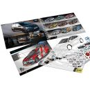 Wooky Ford Focus portfolio + pastelky 3