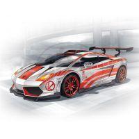 Design Masters 07001 - Lamborghini portfolio - malé 2