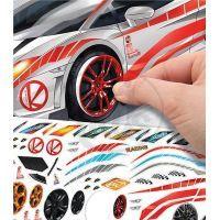 Design Masters 07001 - Lamborghini portfolio - malé 4