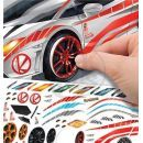Wooky Design Masters Lamborghini portfolio Velké 2