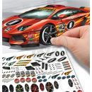 Wooky Design Masters Lamborghini portfolio Velké 3