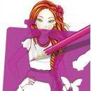 Wooky Style Me Up 4 roční období Návrhářské portfolio 3