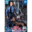EP Line World Peacekeepers Policie figurka 30,5 cm 2