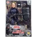 World Peacekeepers S.W.A.T. figurka 30,5 cm - Assaulter 2