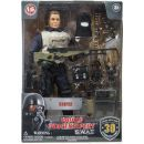 World Peacekeepers S.W.A.T. figurka 30,5 cm - Sniper 2