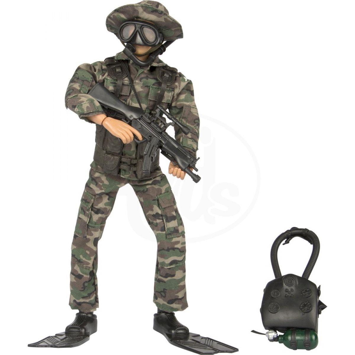 EPline Peacekeepers 30,5 cm figurka