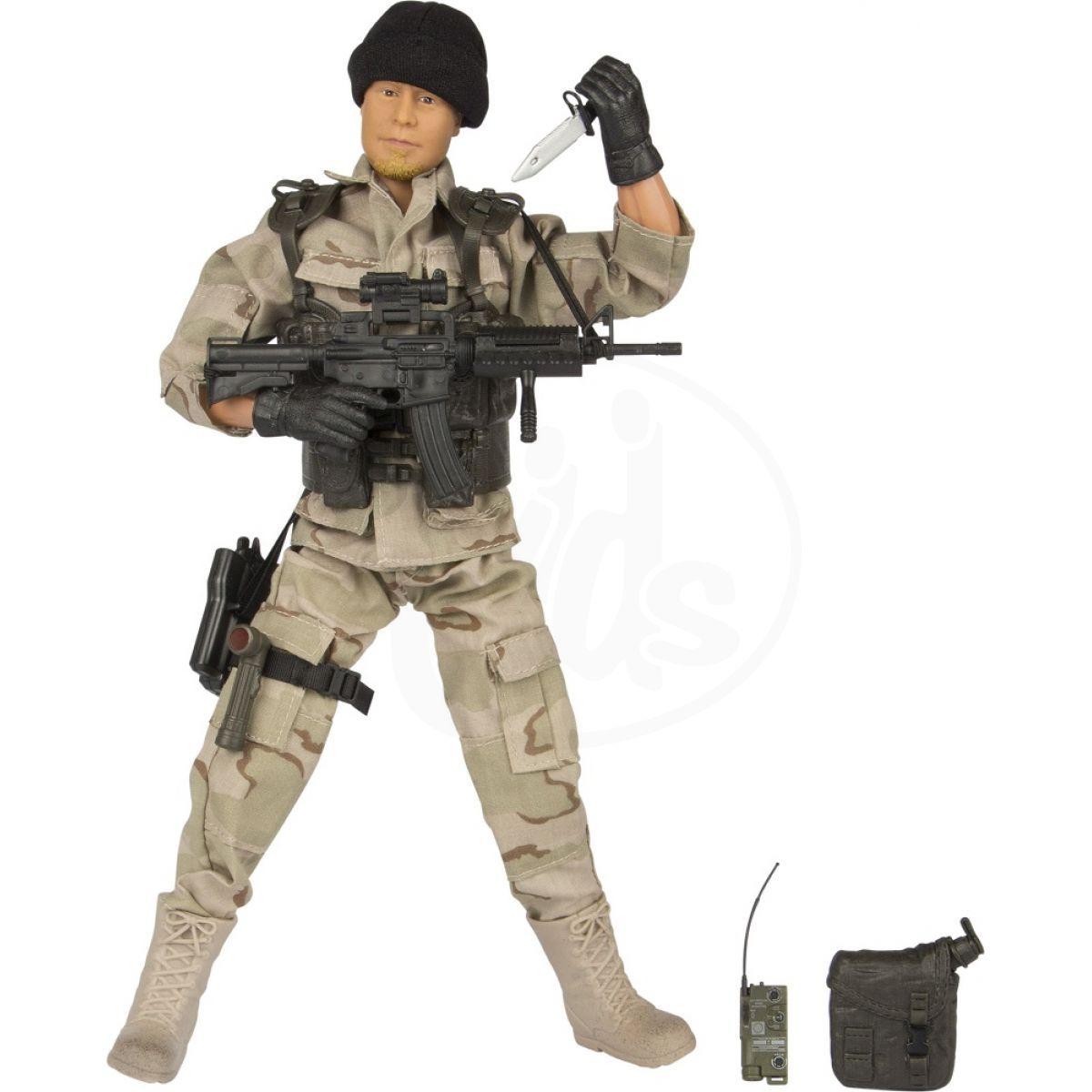 World Peacekeepers Voják figurka 30,5cm - Ranger