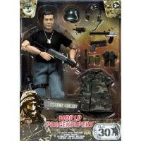 World Peacekeepers Voják figurka 30,5cm Green Beret