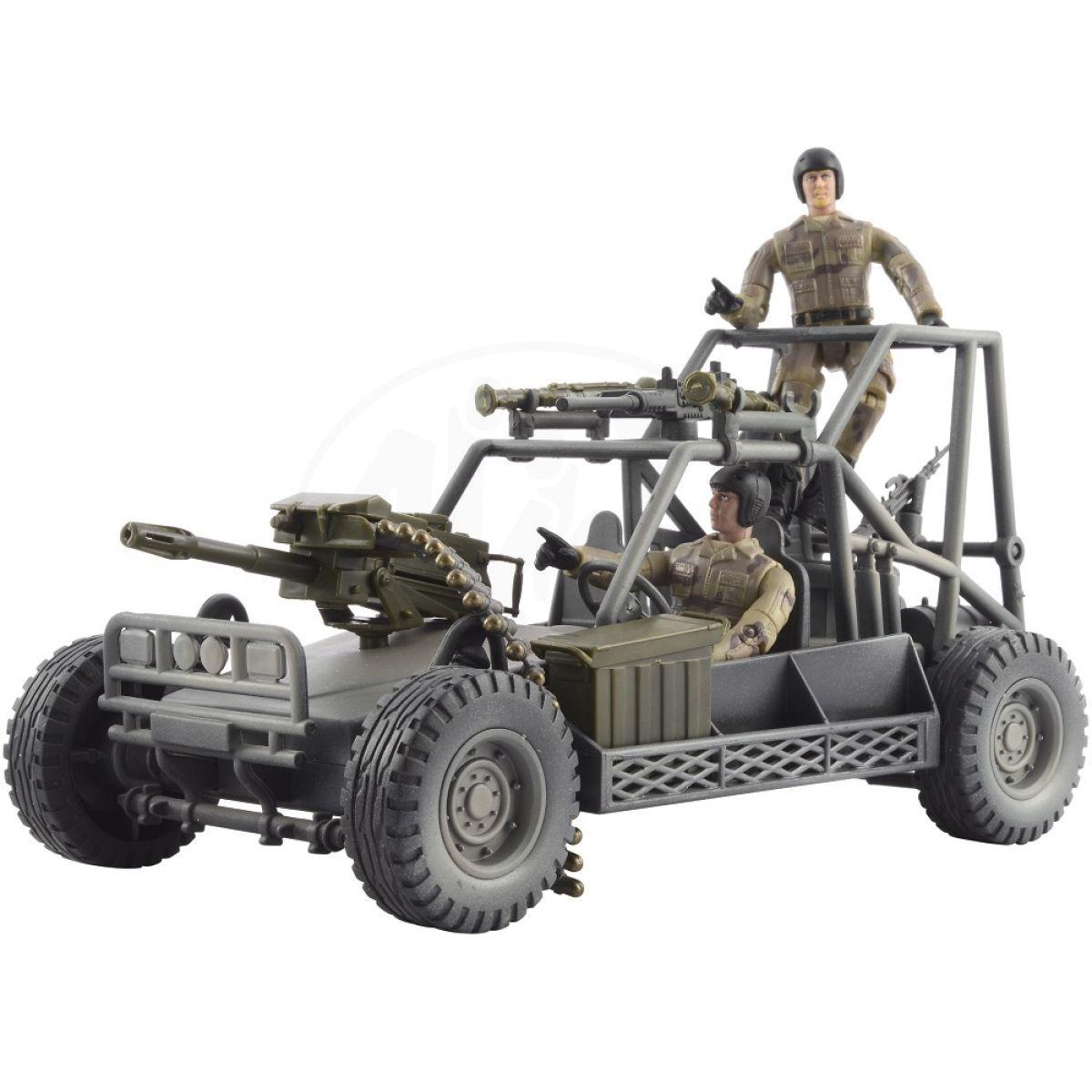 EP Line World Peacekeepers Vojenská buggyna
