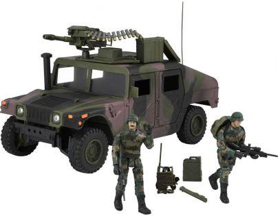 EP Line World Peacekeepers Vojenské Humvee